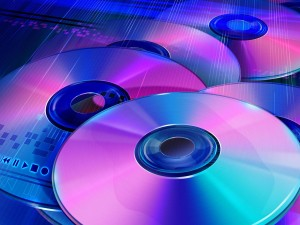 CD DVD Replication in Denver